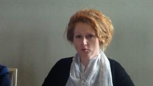 Elżbieta Lisicka I Warszawskie Seminarium UroRadioOnkologii – Rak Stercza fot.ŚWIECZAK