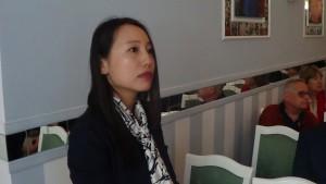 IV edycji China Homelife Show  konferencja prasowa fot.ŚWIECZAK