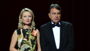 Gala Jubileuszowa 90-lecia Polskiego Radia fot. ŚWIECZAK