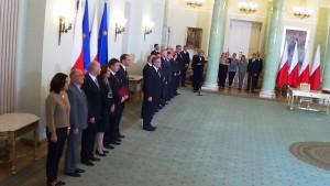 Borys Budka nowym ministrem sprawiedliwości fot.SWIECZAK