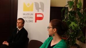 Wystawa PRZESUWANIE POLSKI. Ziemie Zachodnie i Północne 1945–1948 fot. ŚWIECZAK