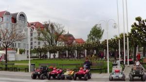 Przedstawiciele Polonii świata w Muzeum Emigracji w Gdyni fot. ŚWIECZAK