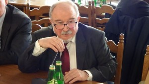 XVI Konferencja Okrągłego Stołu – Polska w drodze do społeczeństwa Informacyjnego fot.ŚWIECZAK