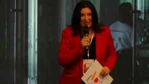 Agnieszka Kłąb Z-ca rzecznika prasowego Urzędu m.st. Warszawy Warsaw Days – briefing prasowy fot. ŚWIECZAK