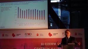 Kazimierz Kirejczyk Prezes REAS Warsaw Days 2015  - Warszawa – miejsce do życia fot. ŚWIECZAK