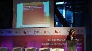 Warsaw Days 2015  - Warszawa – miejsce do życia fot. ŚWIECZAK