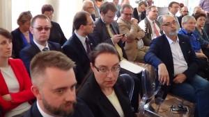 Gala wręczenia nagrody Forum Współpracy i Dialogu Polska-Litwa fot. ŚWIECZAK