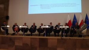 XI międzynarodowa konferencja NEUF 2015 fot. ŚWIECZAK