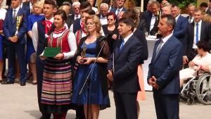 Gala AgroLigi 2014 fot. ŚWIECZAK