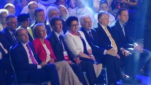 Konwencja Platformy Obywatelskiej fot. ŚWIECZAK