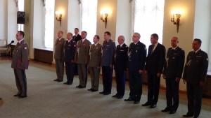 Prezydent wyznaczył kandydata na Naczelnego Dowódcę Sił Zbrojnych fot. ŚWIECZAK