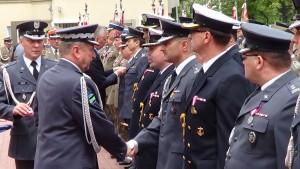 Obchody święta Dowództwa Generalnego Rodzajów Sił Zbrojnych fot. ŚWIECZAK