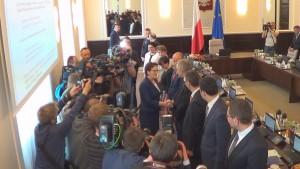 Posiedzenie Rady Ministrów  2015-06-16 fot. ŚWIECZAK