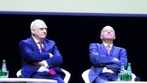 EUCASS - VI Europejska Konferencja nt. Nauk Lotniczych i Kosmicznych fot. ŚWIECZAK