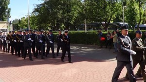 Uroczystość przekazania obowiązków Dowódcy Generalnego Rodzajów Sił Zbrojnych fot. ŚWIECZAK