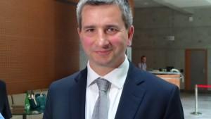 Mateusz Szczurek Minister finansów Nadzwyczajne posiedzenie Rady Gospodarczej fot. ŚWIECZAK