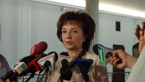 Rzecznik PIS Elżbieta Witek o stanowisku PIS w sprawie in vitro fot. ŚWIECZAK