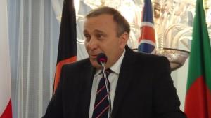 Grzegorz Schetyna Minister Spraw Zagranicznych Dzień Azji i Pacyfiku w Sejmie fot. ŚWIECZAK