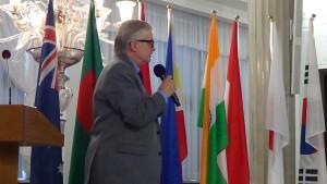 Dzień Azji i Pacyfiku w Sejmie fot. ŚWIECZAK