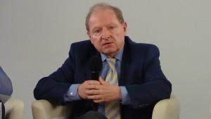 Tadeusz Iwiński Prof. Dr hab. poseł na Sejm Dzień Azji i Pacyfiku w Sejmie fot. ŚWIECZAK
