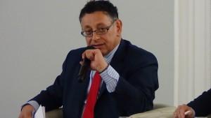 Sławomir Majman, prezes zarządu Polskiej Agencji Informacji i Inwestycji Zagranicznych Dzień Azji i Pacyfiku w Sejmie fot. ŚWIECZAK