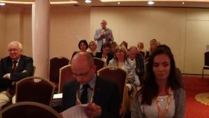 II Konferencja Naukowa Witamina D - eliksir zdrowia fot. ŚWIECZAK