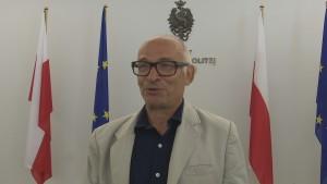 Jan Lityński Marszałek Senatu odznaczył byłych działaczy opozycji demokratycznej fot. ŚWIECZAK