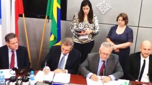 José Eliton de Figuerêdo Forum Gospodarcze Polska–Brazylia  fot. ŚWIECZAK