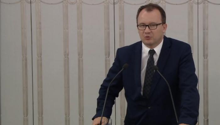 Adam Piotr Bodnar  doktor nauk prawnych  Adam Bodnar nowym Rzecznikiem Praw  fot. ŚWIECZAK