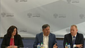 Piechociński Minister Gospodarki: o kierunkach polityki energetycznej Polski fot. ŚWIECZAK