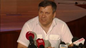 Janusz Piechociński Wicepremier Minister Gospodarki Piechociński, Minister Gospodarki o zapewnieniu bezpiecznych dostaw energii fot. ŚWIECZAK