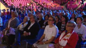 VII Kongres Kobiet fot. ŚWIECZAK