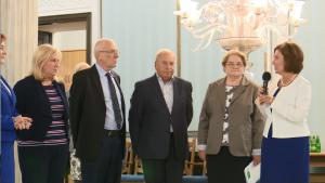 Debata o leczeniu bólu w Polsce fot. ŚWIECZAK