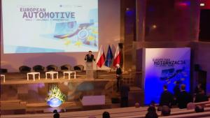 Europejska Motoryzacja – cele, wyzwania, możliwości fot. ŚWIECZAK