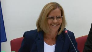 Danuta Ryszkowska-Grabowska Rzecznik Pasowy MG Programy dla zmiany - konferencja konsultacyjna programu współpracy MG z organizacjami pozarządowymi na rok 2016