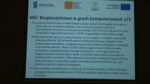 Programy dla zmiany - konferencja konsultacyjna programu współpracy MG z organizacjami pozarządowymi na rok 2016 fot.ŚWIECZAK