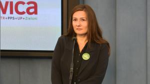 Izabela Zygmunt Co dalej z polskimi biogazowniami? fot. ŚWIECZAK