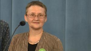 Ewa Sufin-Jacquemart Co dalej z polskimi biogazowniami? fot. ŚWIECZAK
