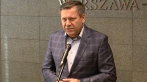 Janusz Piechociński  Wicepremier, minister gospodarki Piechociński udaje się z misją gospodarczą do Iranu fot. ŚWIECZAK