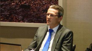 Arkadiusz Aszyk, Dyrektor Zarządzający Grupy Remontowa Holding Polska 2015-2025. Jaka polityka przemysłowa? Najważniejsze wyzwania fot. ŚWIECZAK