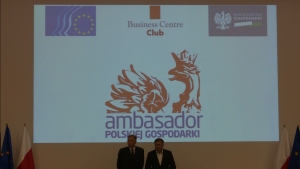 Ambasador Polskiej Gospodarki fot. ŚWIECZAK
