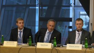 XIII Międzynarodowa Konferencja Nafta-Gaz-Chemia 2015 Fot.ŚWIECZAK
