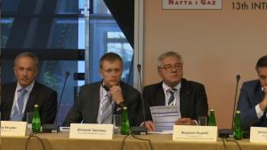 XIII Międzynarodowa Konferencja Nafta-Gaz-Chemia 2015 Fot. ŚWIECZAK