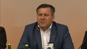 Janusz Piechociński Wicepremier, Minister Gospodarki XIII Międzynarodowa Konferencja Nafta-Gaz-Chemia 2015 Fot. ŚWIECZAK