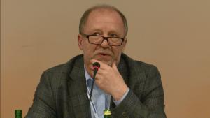 Andrzej Szczęśniak XIII Międzynarodowa Konferencja Nafta-Gaz-Chemia 2015 Fot.ŚWIECZAK