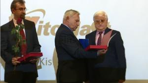 III Forum Gospodarcze Powiatu Otwockiego fot.ŚWIECZAK