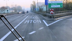 Most Łazienkowski otwarty fot. ŚWIECZAK