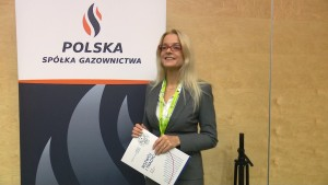 dr hab. Maria Szczepaniec prof. UKSW UKSW i PSG razem dla kształtowania etyki w gospodarce fot. ŚWIECZAK