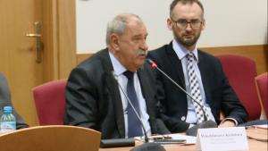 Polska koncepcja gospodarki niskoemisyjnej fot. ŚWIECZAK