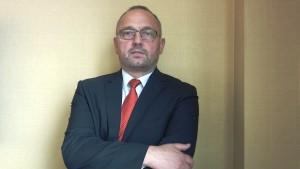 Zbigniew Wiatr, Dyrektor ds. Rozwoju Magellan S.A. Kondycja szpitali publicznych – publikujemy dane. Co to oznacza na przyszłość? fot. ŚWIECZAK